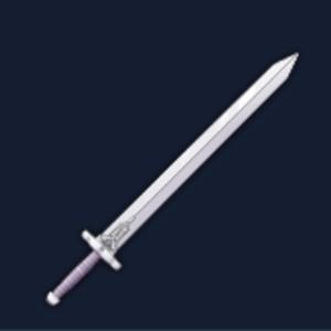 白金樫の剣アイコン