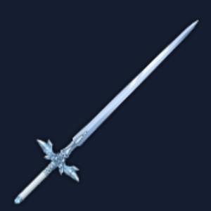 青薔薇の剣アイコン